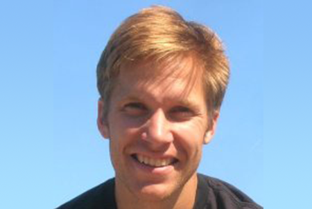 Andreas Olofsson