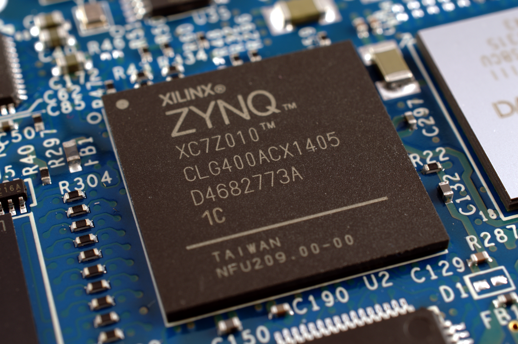 parallella_zynq